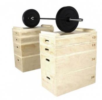 Jerk Boxes Softee