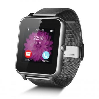 Smartwatch Smartek Sw-832 Metal Negro