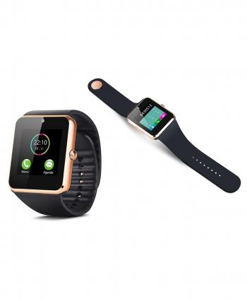 Smartwatch Smartek Sw-832 Oro + 32gb Sd