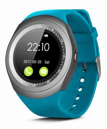 Smartwach Smartek Sw-422 Azul