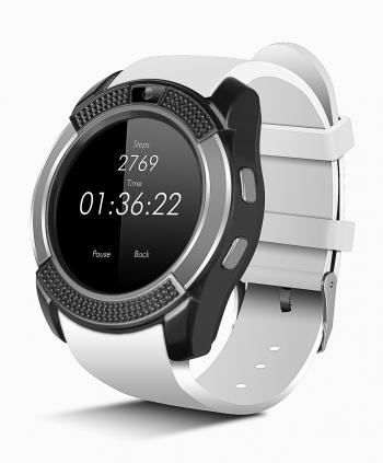 Smartwatch Smartek Sw-432 Blanco