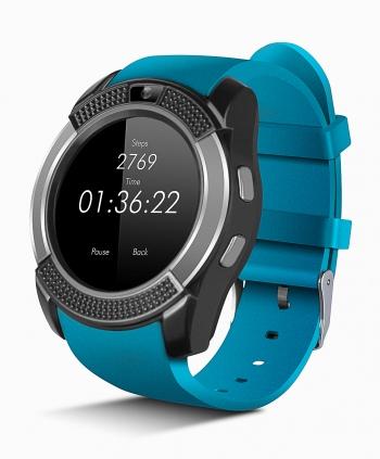 Smartwatch Smartek Sw-432 Azul