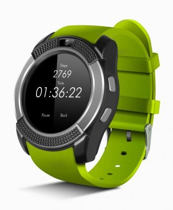 Smartwatch Smartek Sw-432 Verde