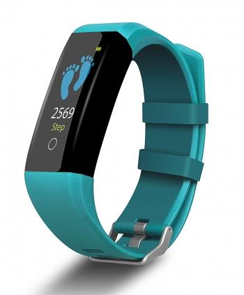 Smartband Smartek Hrb-500 Azul Claro