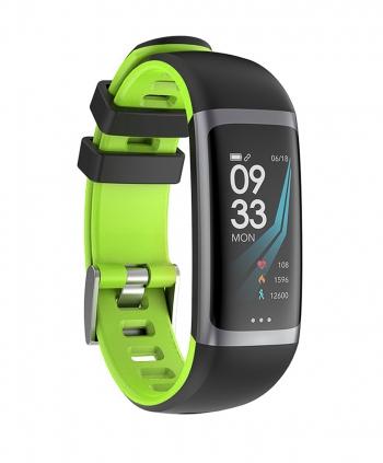 Smartband Smartek Hrb-20a Verde