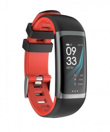 Smartband Smartek Hrb-20a Rojo