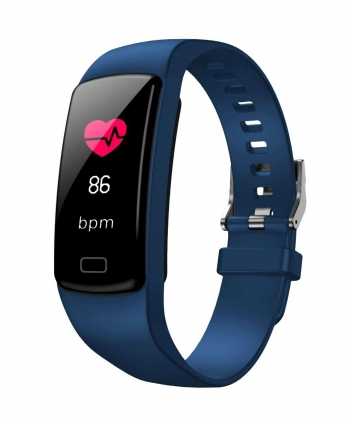 Smartband Smartek Hrb-900 Azul Oscuro