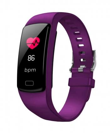 Smartband Smartek Hrb-900 Morado