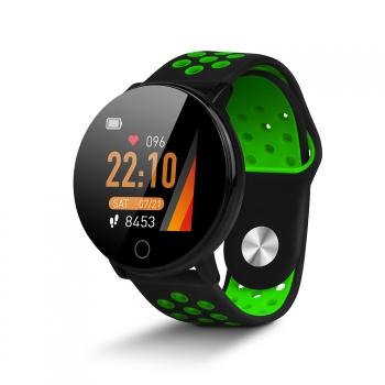 Smartwatch De Smartek Sw-590 En Color Verde