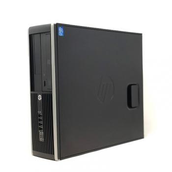 Hp Elite 8300 Sff - Ordenador De Sobremesa (intel Core I5-3570, 3.4 Ghz, 8gb Ram, Hdd De 500, Lector, Geforce Gt 710 - 2gb Ddr3 / Hdmi /dvi / Vga, Windows 10 Pro)-(reacondicionado)-(2 Años De Garantía)