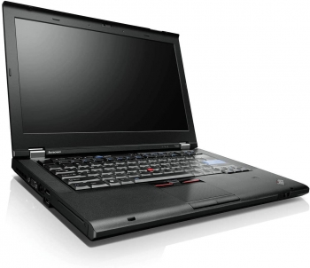 "Lenovo Thinkpad T420 - Ordenador Portátil De 14"" (intel Core I5-2520m, 2.5 Ghz ,8 Gb De Ram, Disco Hdd De 320 Gb, Lector, Webcam, Windows 7 Pro)-(reacondicionado)-(teclado Internacional)-(2 Años De Garantía)"