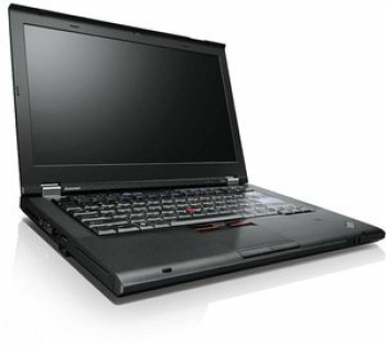 "Lenovo Thinkpad T430 - Ordenador Portátil Con Pantalla De 14"" (intel Core I5-3320m, 2.6 Ghz ,8 Gb De Ram, Disco Ssd De 128 Gb, Lector, Webcam, Coa Windows 7 Pro)-(reacondicionado)-(teclado Internacional)-(2 Años De Garantía)"