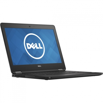 "Dell Latitude E7270 - Ordenador Portátil Con Pantalla De 12"" (intel Core I7-6600u, 2.6 Ghz, 8 Gb De Ram, Disco M.2 De 128 Gb, Sin Lector, Webcam, Hdmi, Windows 10 Pro)-(reacondicionado)-(teclado Español )-(2 Años De Garantía)"