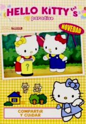 Hello Kitty's Paradise - Compartir Y Cuidar
