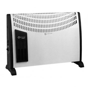 Convector Electrico Turbo 72 X 14 X 44 Cm - Kt0570