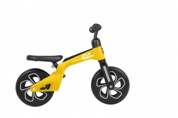 Tech Balance  Bike Yellow