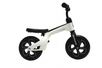 Tech Balance  Bike White