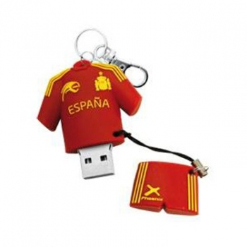 Phoenix Pendrive 16gb Camiseta Seleccion