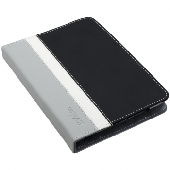 Funda Ebook Evitta Booklet Grey 6""