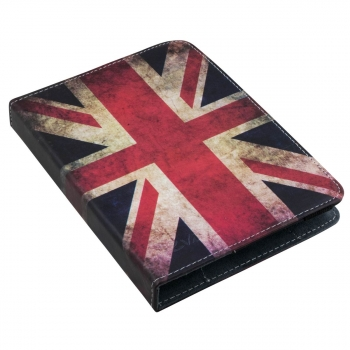 Funda Ebook Evitta Booklet Urban Trendy England
