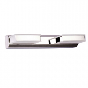Aplique Led De Pared Luz Blanco Cálido 6w Wl-01-2