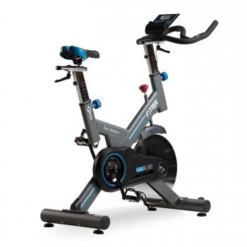 Bicicleta Ciclo Indoor, Volante De Inercia De 22 Kg
