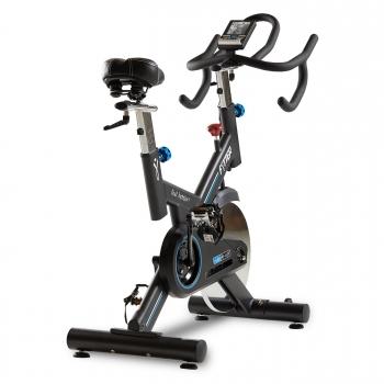 Bicicleta De Biking Con Manillar De Triatlón, Volante De Inercia De 24 Kg