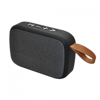 Altavoz Coolbox Cooljazz Bluetooth Negro