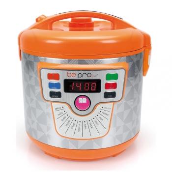 Robots de cocina moulinex bosh cecotec for Robot cocina masterchef