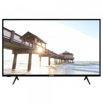 "Tv Lcd-led 50"" Hyundai Hy50u6120sw 4k Uhd Smart Tv Wifi"