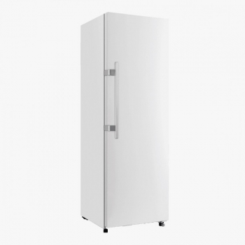 Congelador Vertical 1 Puerta 186x60 Cm E/a++ Blanco Emz185sw1 - Eas Electric Smart Technology