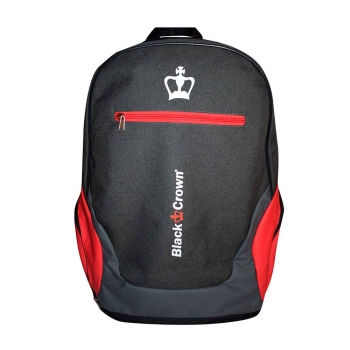 Mochila Black Crown Bit Roja