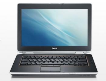 "Dell Latitude E6420 – Pc Portátil – 14"" –  ( Intel Core I5-2520m -2.5 Ghz - 4gb De Ram - Disco Duro 320 Gb Hdd- Lector, Sin Webcam, Wifi, Windows 10 Home Es 64)"