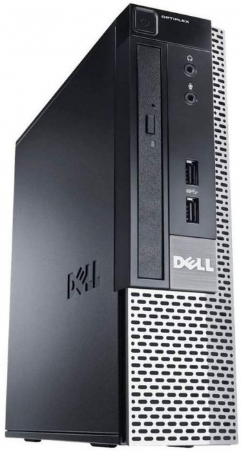 Dell |  7010 Usdt | Mini Pc  |lector | Intel Core I5-3475- 2.9 | 4gb | 500gb | Windows 10 Home