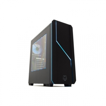 Pc Gaming Sobremesa - ( Amd Ryzen 7 2700x Ordenador Gaming 16 Gb De Ram Ddr4, Geforce Gtx 1660 Twin Fan 6gb Gddr5 1x Hdmi 2.0b 3x Displayport 1.4, 1tb Hdd + 480 Ssd | Wifi |