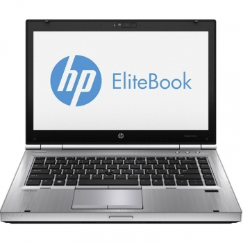 "Hp Elitebook 8470p – Pc Portátil – 14 ""– Gris (intel Core I5 – 3360m, 2.7 Ghz, 4 Gb De Ram, Disco Duro 320 Gb, Sin Lector, Webcam, Wifi, Windows 10 Home Es 64)-(telcado Internacional)-bateria Nueva"