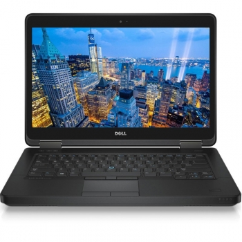 "Dell Latitude E5450 - Ordenador Portátil Con Pantalla De 14"" (intel Core I5-5300u, 2.3 Ghz ,8 Gb De Ram, Disco Ssd De 240 Gb , Sin Lector, Webcam, Windows 10 Pro)-(reacondicionado)-(teclado Español)-(2 Años De Garantía)"