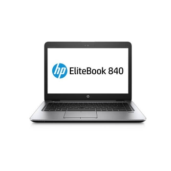 "Hp Elitebook 840 G4 - Ordenador Portátil Con Pantalla De 14"" Fhd Tactil (intel Core I5-7200u , 2.5 Ghz ,16 Gb Ddr4 De Ram, Disco M.2 De 256 Gb , Sin Lector, Webcam, Windows 10 Pro Es)-(reacondicionado)-(teclado Internacional)-(2 Años De Garantía)"