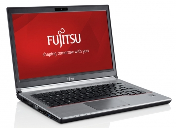 "Fujitsu Lifebook E734 - Ordenador Portátil Con Pantalla De 13.3"" (intel Core I5-4300m, 2.6 Ghz , 8 Gb De Ram, Disco Ssd De 128 Gb, Sin Lector, Webcam, Windows 10 Home)-(reacondicionado)-(teclado Internacional)-(2 Años De Garantía)"