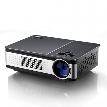 Proyector Fullhd Nativo 1080p, Silencioso, 6800lm Unicview Fhd910