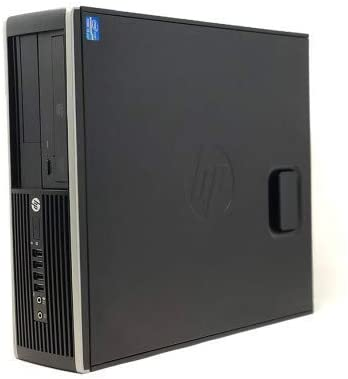 Hp Compaq 8100elite Core I5–6503.2ghz 4gb Ram 250gb Windows 10upgrade (reacondicionado)