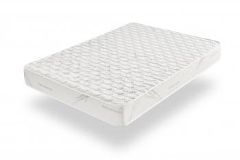 Colchón Visco Soft  110x190cm - Alta Durabilidad, Antiácaros - Grosor +/- 21 Cm - Moonia Relaxium