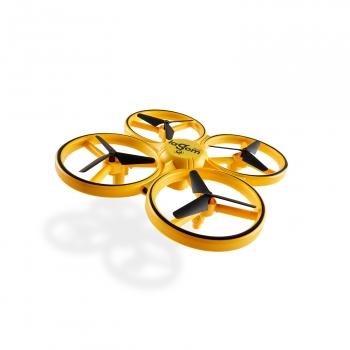 Drone  Con Mando Reloj.