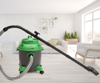 Aspiromatic Power Vac Wet And Dry