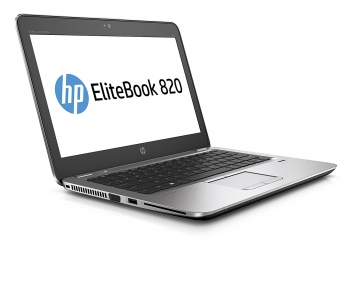 "Portátil Reacondicionado Grado A+  Hp Elitebook 820 G3 Con I5-6300u, 8gb Ram, 128gb Ssd, 12.5""hd+"