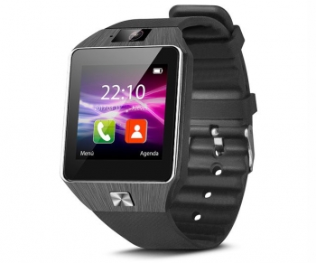 Smartwatch De Smartek Sw-842 Color Negro