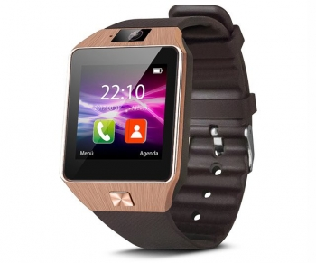 Smartwatch De Smartek Sw-842 Color Oro