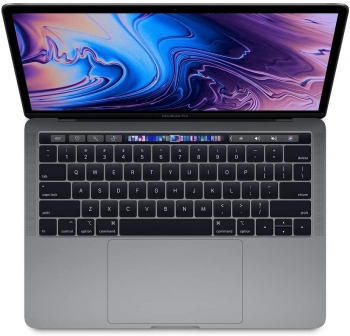 Portátil Apple Macbook Pro 13.3/