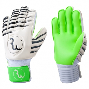 Pure2improve Guantes De Portero Rwlk Protection Plus Negro 8 P2i990050