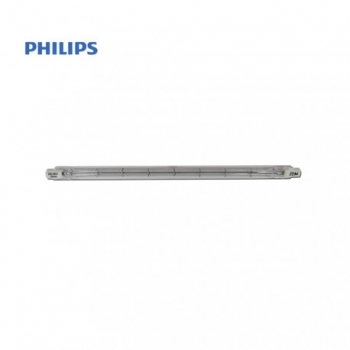Bombilla Halogena Lineal 1500w 255mm 220/240v Philips